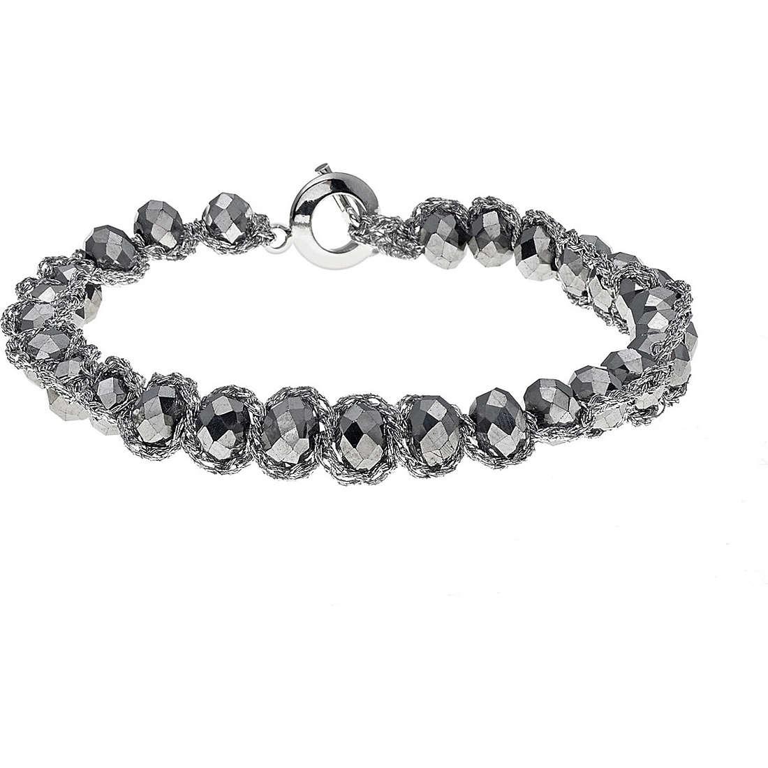bracelet woman jewellery Ambrosia Uncinetto ABB 042
