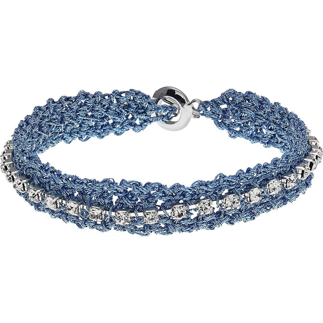 bracelet woman jewellery Ambrosia Uncinetto ABB 043