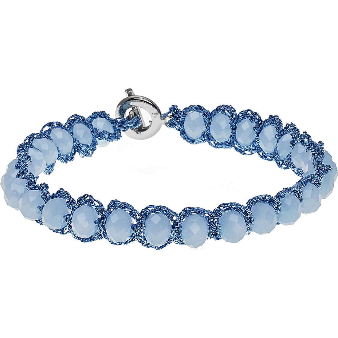 bracelet woman jewellery Ambrosia Uncinetto ABB 044