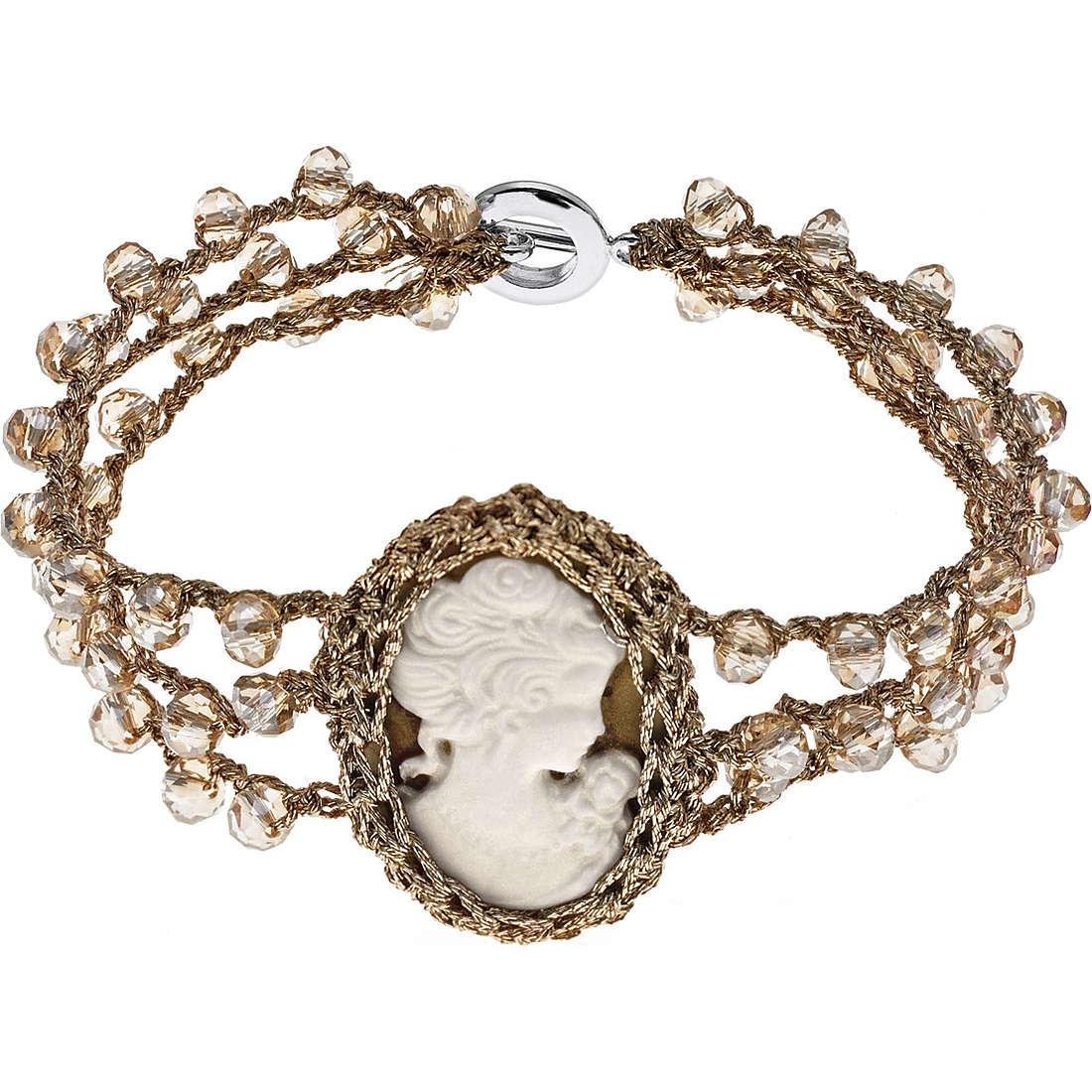 bracelet woman jewellery Ambrosia Uncinetto ABB 052