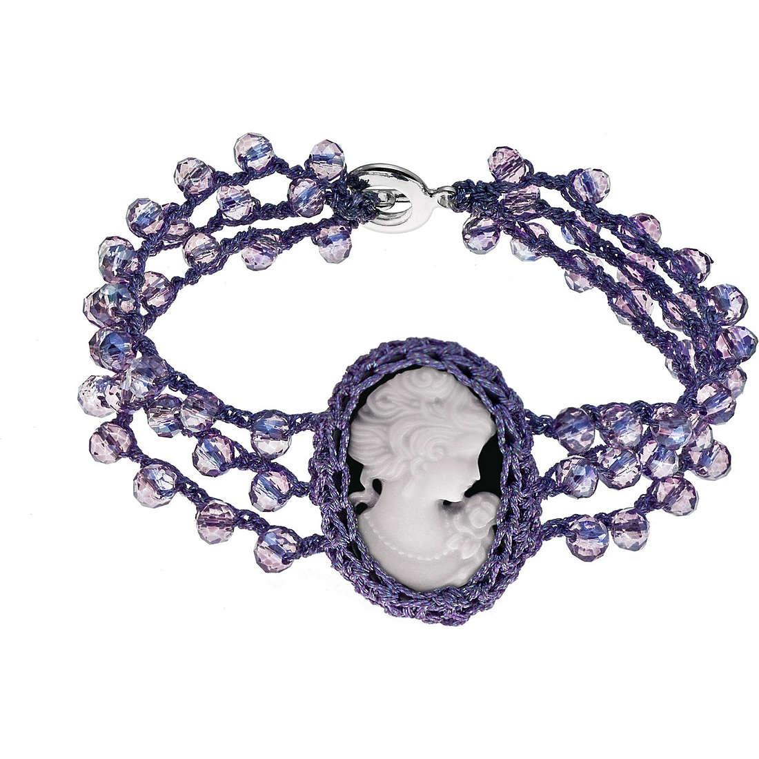 bracelet woman jewellery Ambrosia Uncinetto ABB 053