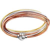 bracelet woman jewellery Amen Abbracci LUAGR-36
