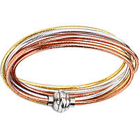 bracelet woman jewellery Amen Abbracci LUAGR-38
