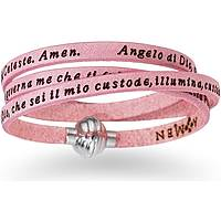 bracelet woman jewellery Amen AJADIT04-60