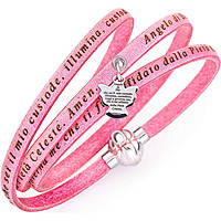 bracelet woman jewellery Amen Angelo di Dio AS-ADIT04-48