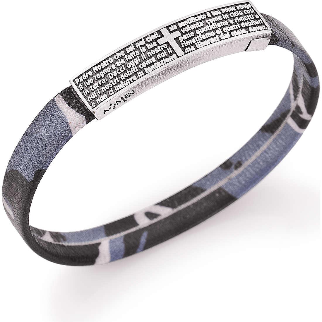 bracelet woman jewellery Amen BP006M