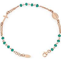 bracelet woman jewellery Amen BRORV3