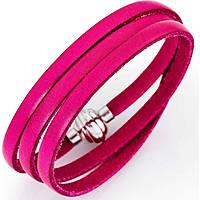 bracelet woman jewellery Amen Charm Amen BR-FUC-54