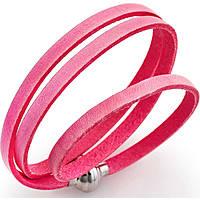 bracelet woman jewellery Amen Charm Amen BR-ROSA-57