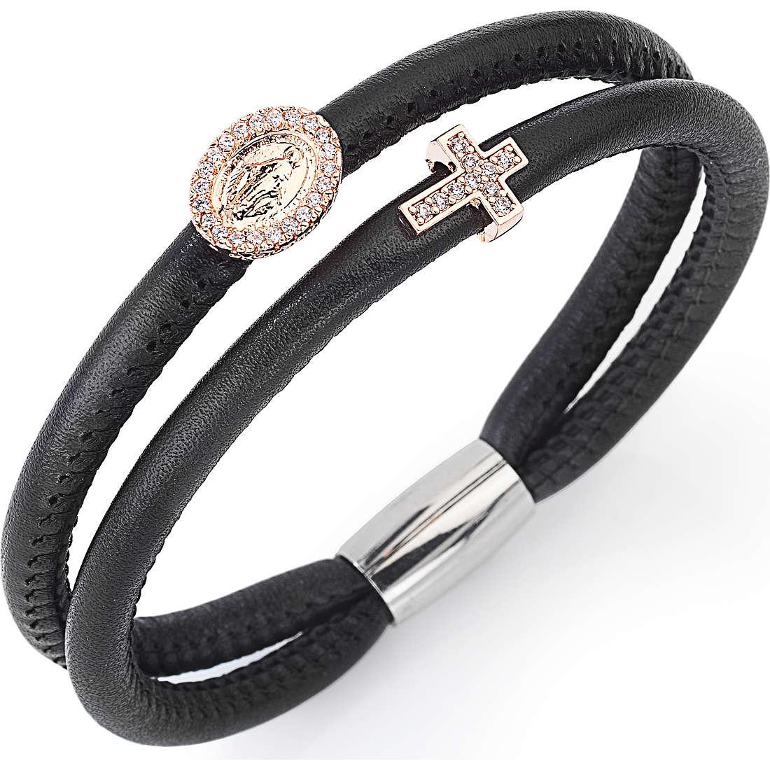 bracelet woman jewellery Amen Madonna CRMI02R-19