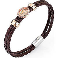 bracelet woman jewellery Amen Madonna MI05R-18