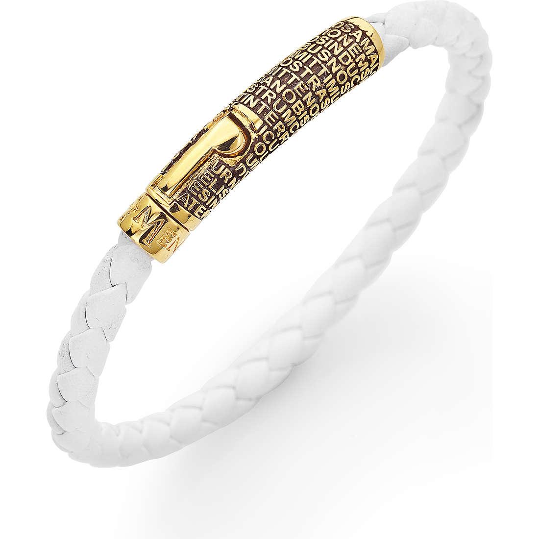 bracelet woman jewellery Amen NO02G-M