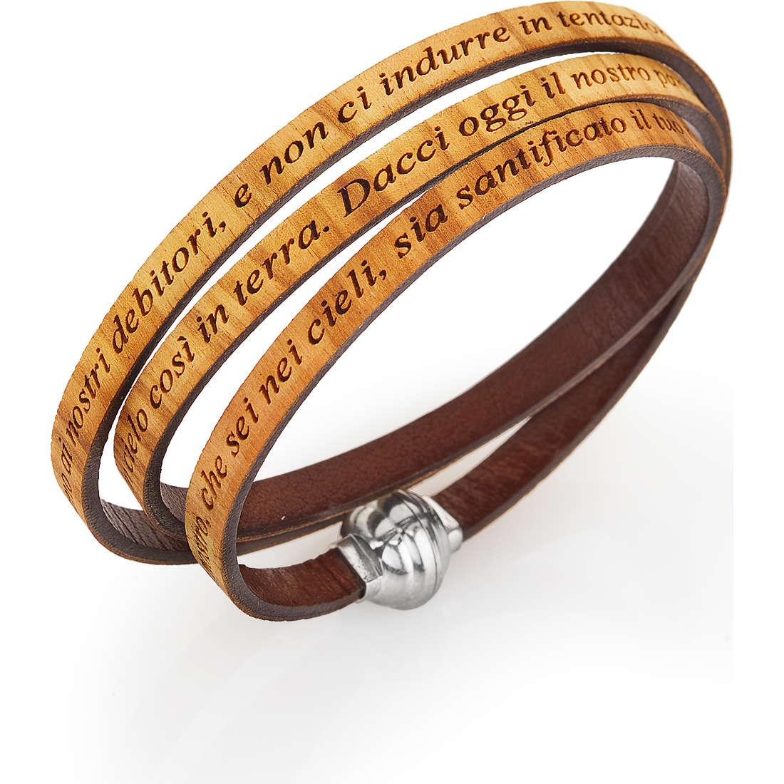 bracelet woman jewellery Amen OL-PNIT-57