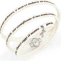 bracelet woman jewellery Amen Padre Nostro Italiano AS-PNIT07-54