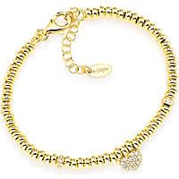 bracelet woman jewellery Amen Pepite POHG
