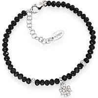 bracelet woman jewellery Amen Pepite POPAB