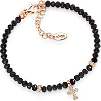 bracelet woman jewellery Amen Pepite POPCR