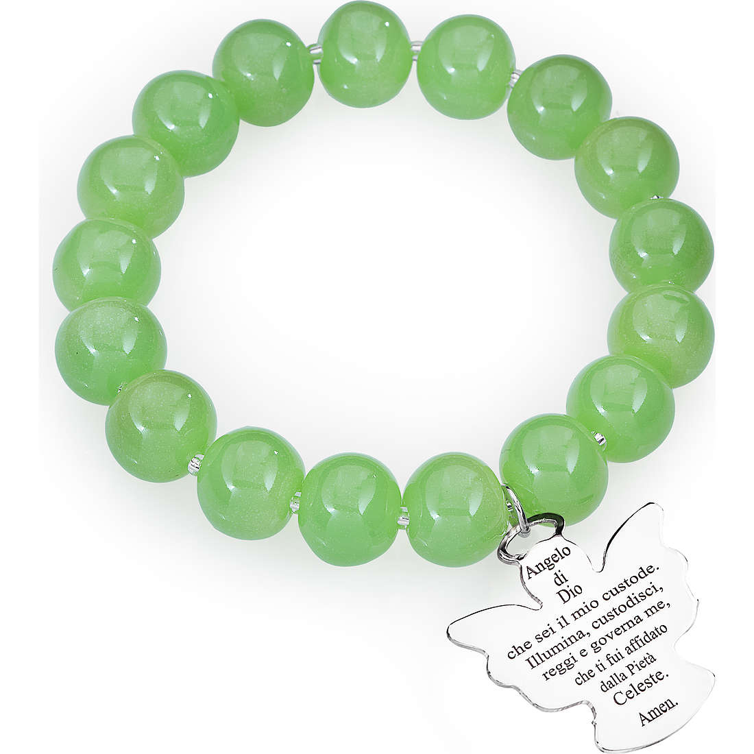 bracelet woman jewellery Amen Perle Murano AD10V