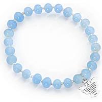 bracelet woman jewellery Amen Perle Murano AD6BL
