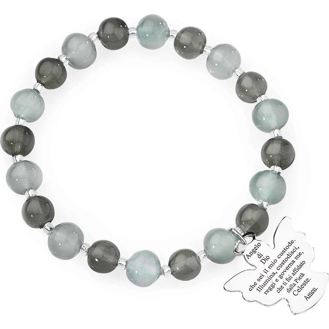bracelet woman jewellery Amen Perle Murano AD8GG