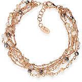 bracelet woman jewellery Amen Romance BRRF