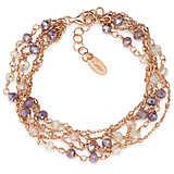 bracelet woman jewellery Amen Romance BRRV