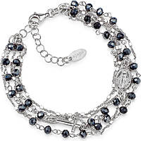 bracelet woman jewellery Amen Rosari BRMFBG