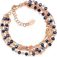 bracelet woman jewellery Amen Rosari BRMFRG