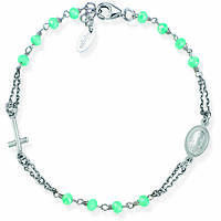 bracelet woman jewellery Amen Rosari BROBT3