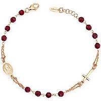 bracelet woman jewellery Amen Rosario BRORR3P