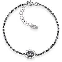 bracelet woman jewellery Amen Sacro Cuore BSC1