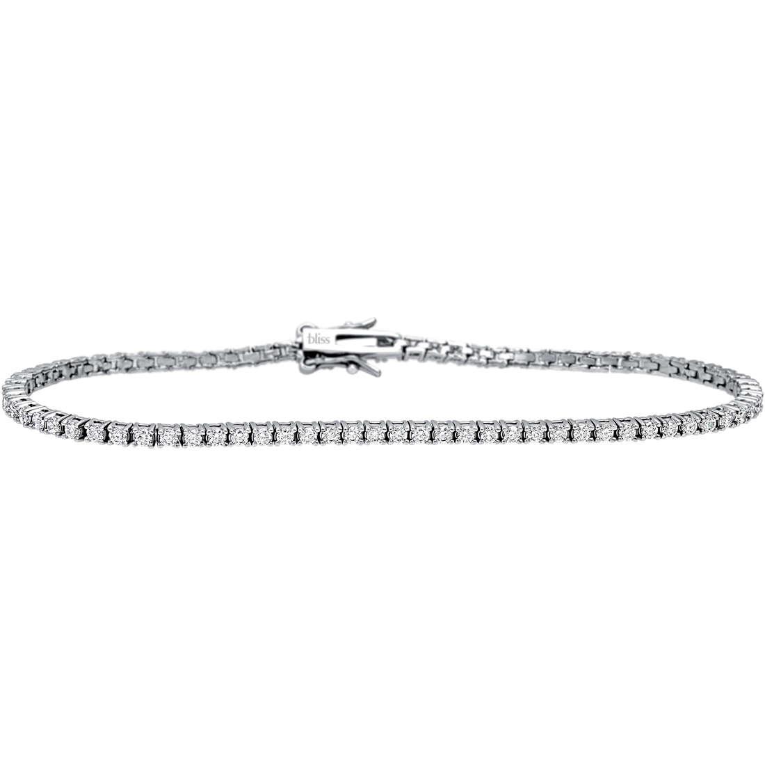 bracelet woman jewellery Bliss Fili D'Argento 20070310