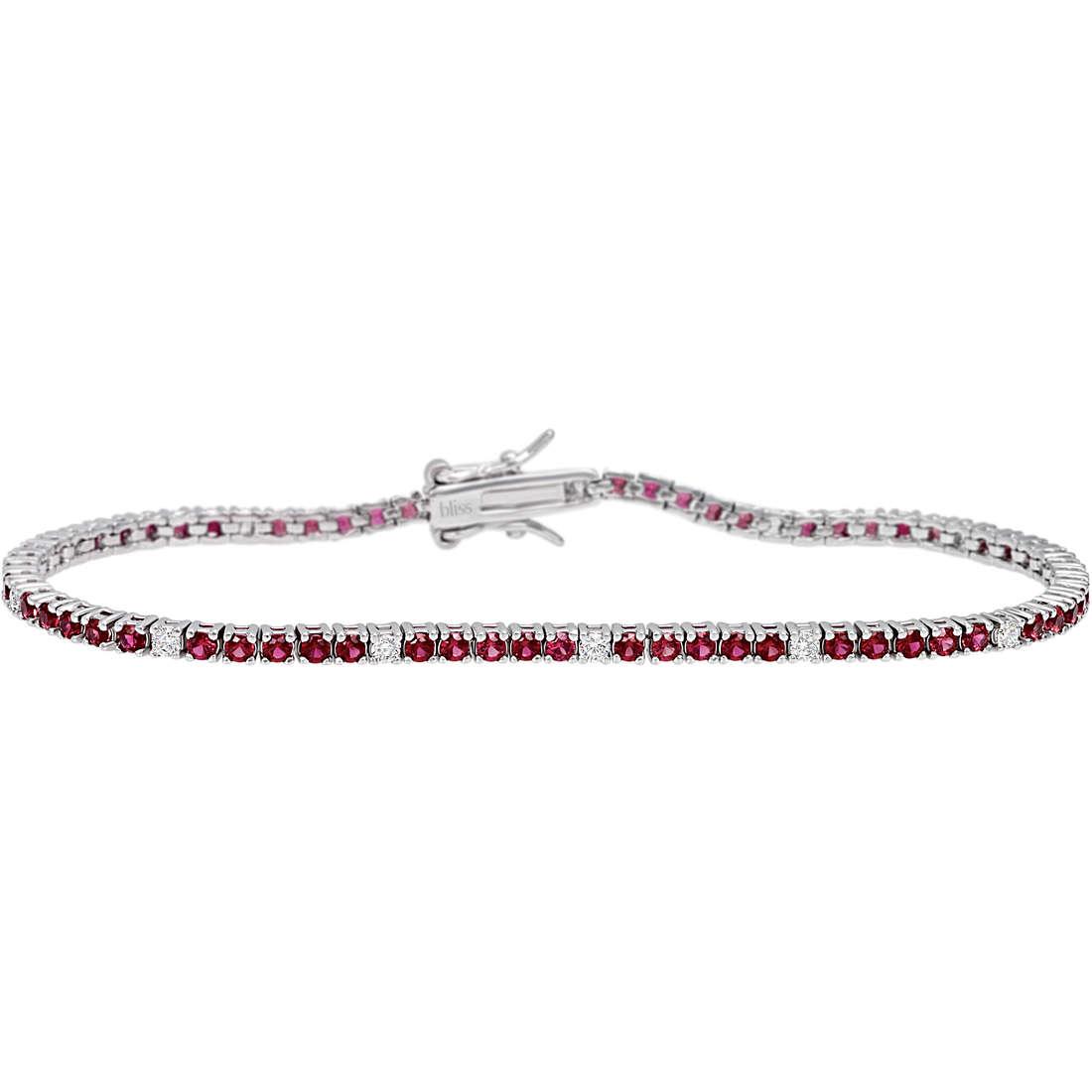 bracelet woman jewellery Bliss Fili D'Argento 20070316