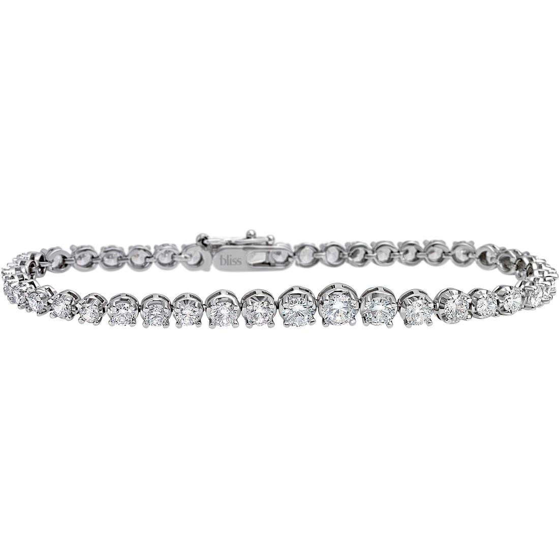 bracelet woman jewellery Bliss Fili D'Argento 20070317