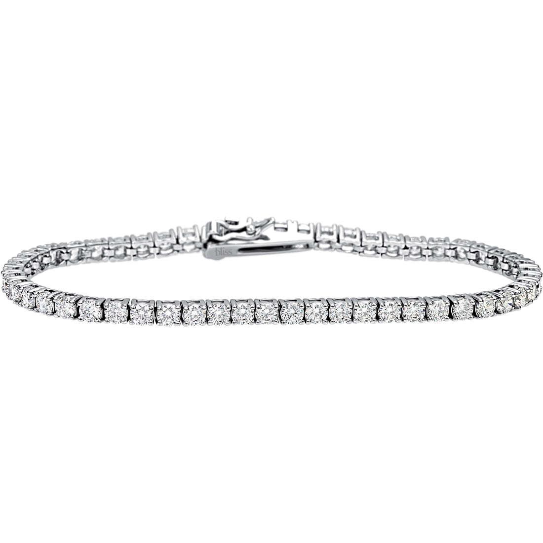 bracelet woman jewellery Bliss Fili D'Argento 20070319