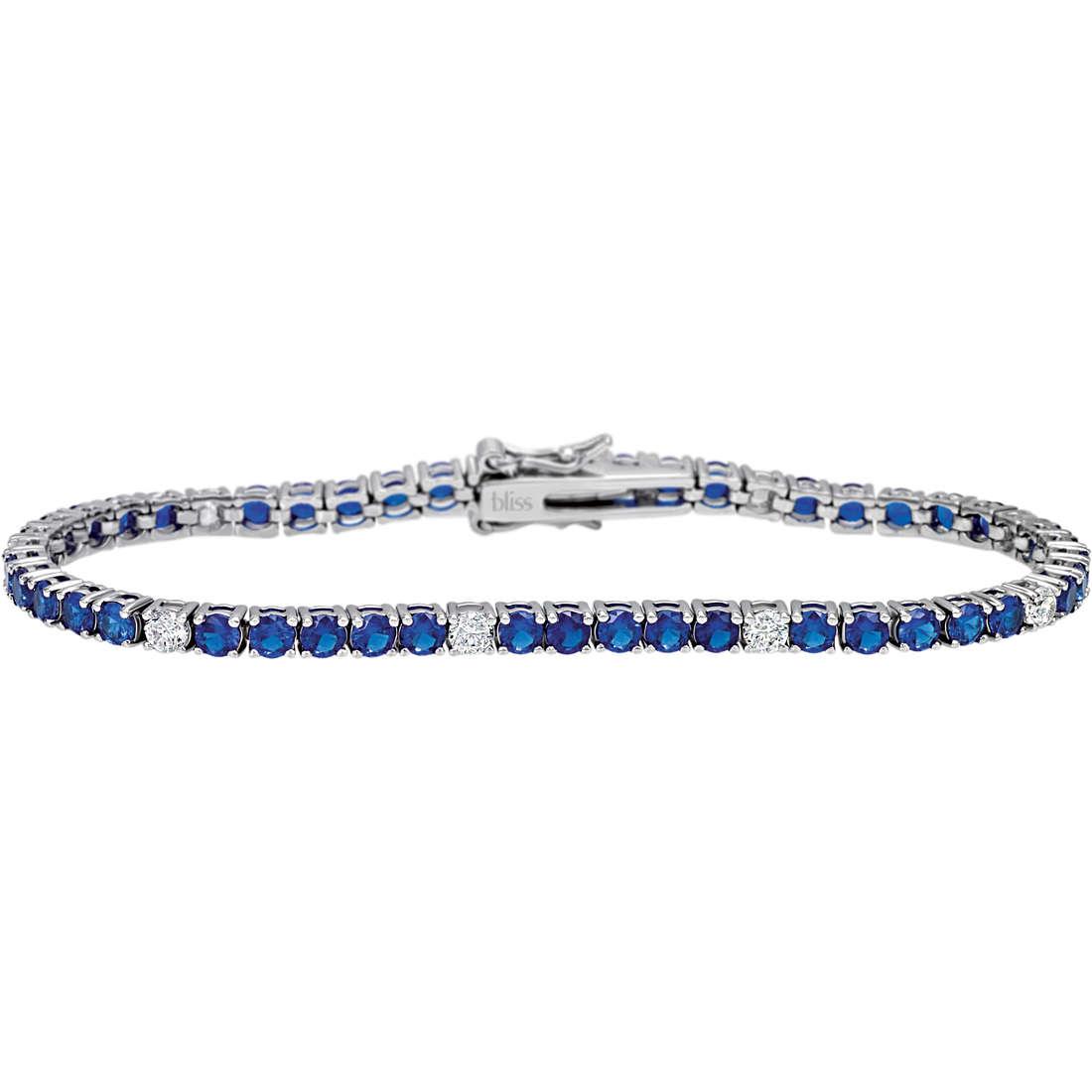 bracelet woman jewellery Bliss Fili D'Argento 20070321