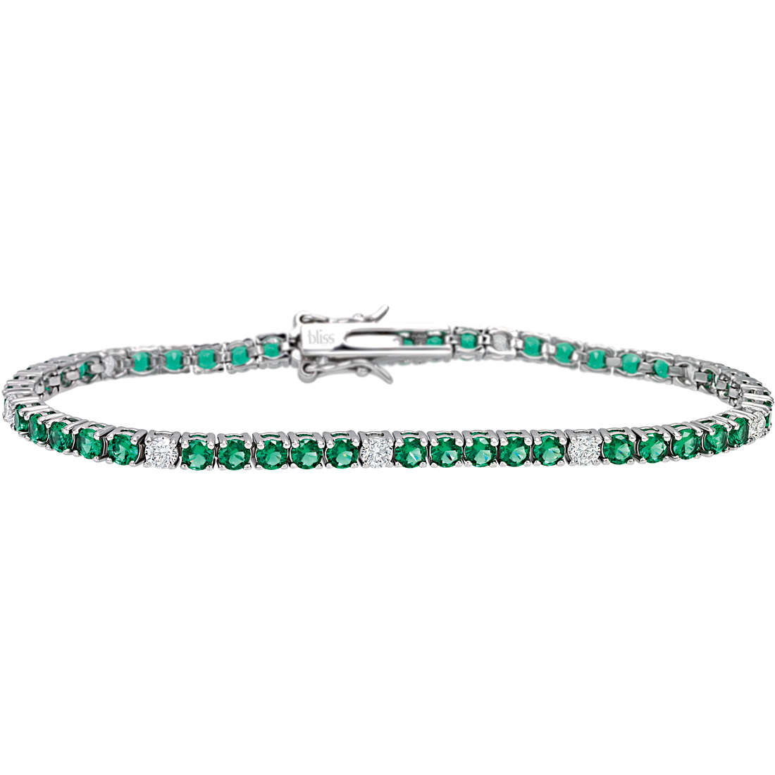 bracelet woman jewellery Bliss Fili D'Argento 20070323