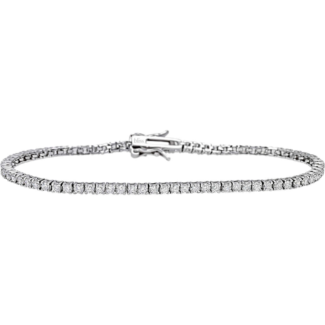 bracelet woman jewellery Bliss Fili D'Argento 20070326