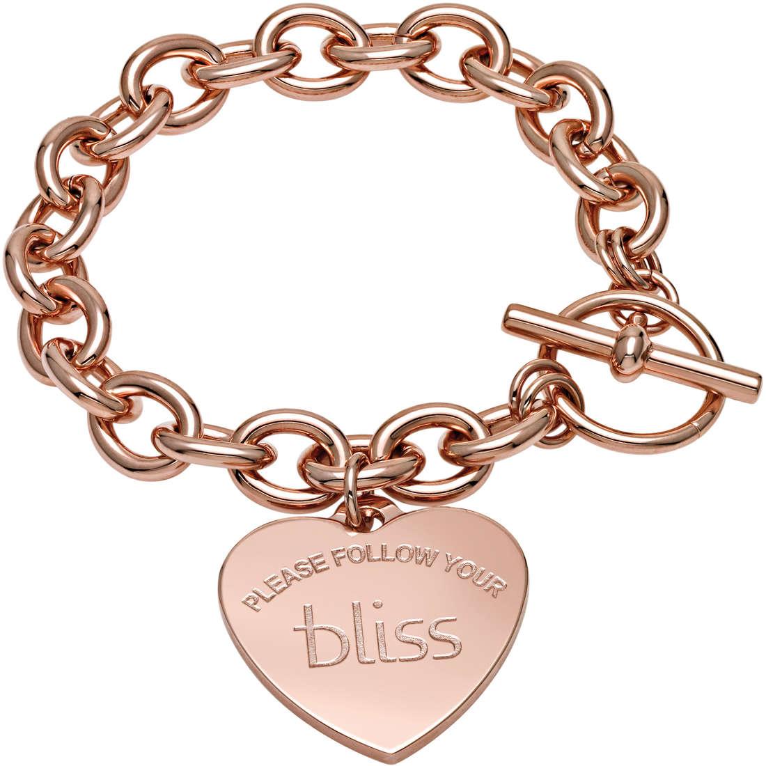 bracelet woman jewellery Bliss Follow 20058069