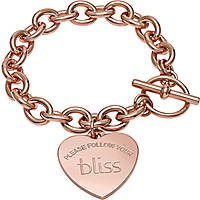 bracelet woman jewellery Bliss Follow 20058069