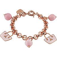 bracelet woman jewellery Bliss Glittermania 20075494