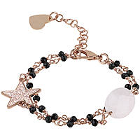 bracelet woman jewellery Bliss Glittermania 20077490