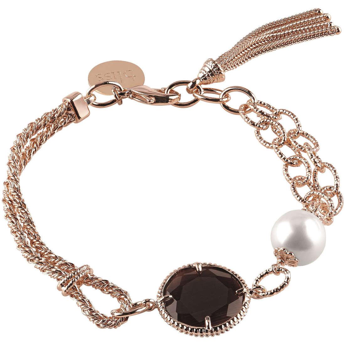 bracelet woman jewellery Bliss Gossip 20071280