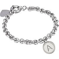 bracelet woman jewellery Bliss Love Letters 20073672