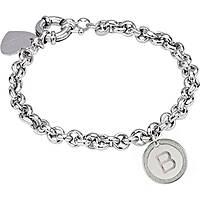 bracelet woman jewellery Bliss Love Letters 20073677