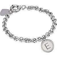 bracelet woman jewellery Bliss Love Letters 20073680