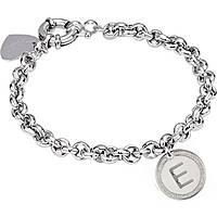 bracelet woman jewellery Bliss Love Letters 20073680