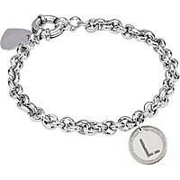 bracelet woman jewellery Bliss Love Letters 20073684