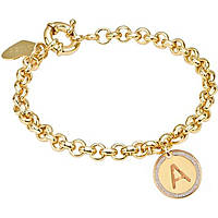 bracelet woman jewellery Bliss Love Letters 20073692