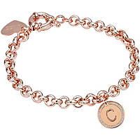 bracelet woman jewellery Bliss Love Letters 20073711